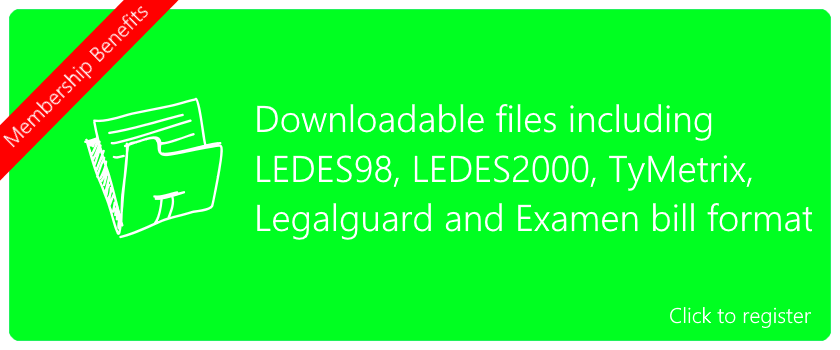 Legal Software | Legal Business Solutions | Aderant